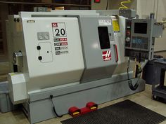 CNC Turning Center http://www.cncmachinings.com/cnc-turning-center/ Check out these cnc turning center photos: CNC Turning Center  Image by spangineer A tiny CNC turning center, in the Leonhard Developing at Penn State. On Wikimedia Commons CNC Tiger Swallowtail, female  Image by Vicki's Nature This state butterfly of Georgia was everywhere at the nature...