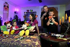 News! Spooktacular Celebration for Halloween at Disney ~ Our Disney Blog Of Walt Disney World Florida