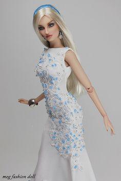 New outfit for Kingdom Doll / Deva Doll /Modsdoll/20   Flickr - Photo Sharing!