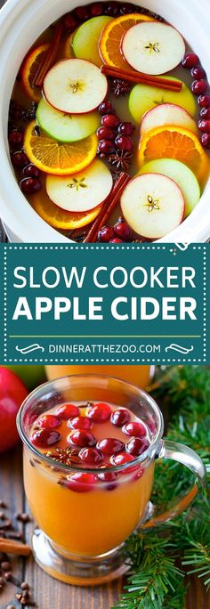 Low Carb Recipes To The Prism Weight Reduction Program Slow Cooker Apple Cider Mulled Apple Cider Crockpot Apple Cider Crockpot Apple Cider, Apple Cider Drink, Mulled Apple Cider, Apple Recipes, Fall Recipes, Holiday Recipes, Christmas Recipes, Holiday Appetizers, Christmas Parties