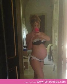 Kim Zolciak: Be Proud of Being Pregnant - See more at: http://www.likegossip.com/kim-zolciak-be-proud-of-being-pregnant/