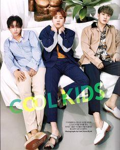 Cosmopolitan Pictorial, June 2017 Edition