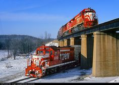 RailPictures.Net Photo: TPW 2002 Toledo, Peoria & Western EMD GP38-2 at East Peoria, Illinois by Mike Danneman