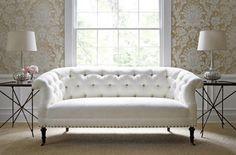sofá vintage - Pesquisa Google