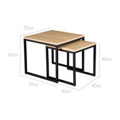 Welded Furniture, Fast Furniture, Concrete Furniture, Steel Furniture, Ikea Furniture, Home Decor Furniture, Industrial Furniture, Rustic Furniture, Wood Steel