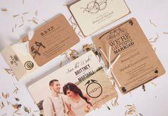 Like An Arrow (Previously True Vintage Love) DIY Wedding Invitations #myweddingnow.com #my_wedding_now #Top_Diy_Wedding_Invite #Wedding_Dress #Simple_Diy_Wedding_Invite #easy_Diy_Wedding_Invite #Best_Diy_Wedding_Invite #Wedding_Invite