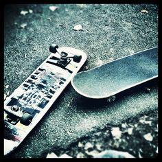 skateboard's