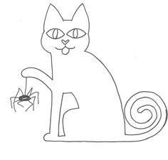 Purrsonality Plus Halloween Cat T-shirt | iLoveToCreate
