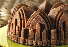 10 formas de bolo para fugir do tradicional