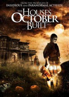 The Houses October Built, Movie on DVD, Horror Movies, even more horror movies, even more horror movies on DVD