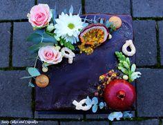 Cornucopia by Sassy Cakes and Cupcakes (Anna)