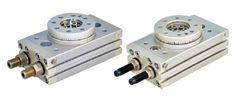 Efficient, versatile MHRQ Series of rotary actuators