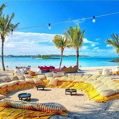 Shangri-la's Le Touessrok Mauritius @travellersplanet #MyVillas…