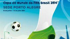 Por Dentro... em Rosa: Porto Alegre na Copa do Mundo