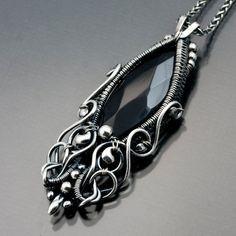 RESERVED Black Onyx  #interesting #idea #inspiration #creative #goashape