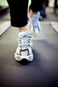 walking workout for the treadmill