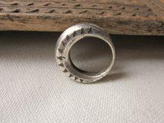 feine Tuareg ring.silber von etuareg auf Etsy