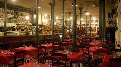 madrid: Casa Patas - for flamenco and eating bull