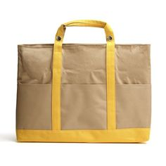 "Poppin 15"" Khaki Laptop Bag : Wantist"