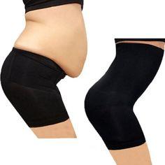 cf6532e63a8 High waist slimming tummy body shaper undergarment slims