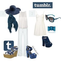 Social Media-Inspired Outfits In Honor Of Fashion Week Tumblr Mode, Style Tumblr, Estilo Fashion, Ideias Fashion, Moda Nerd, Pinterest Instagram, Themed Outfits, Inspired Outfits, Fashion Corner