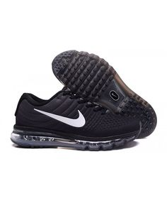 c5edf72192c Nike Air Max 2017 molded foam wraps your midfoot and heel for  lockdown