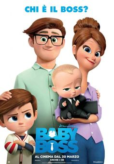 Click to View Extra Large Poster Image for The Boss Baby