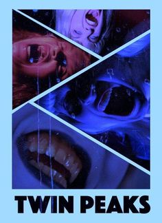 Twin Peaks – David Lynch – Fire walk with me – Laura Palmer's scream David Lynch Twin Peaks, Laura Palmer, Between Two Worlds, Alternative Movie Posters, Cinematography, The Magicians, Retro Vintage, Twins, Sci Fi