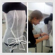 bodice fashion