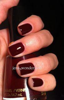 Revlon: Vixen my new favorite nail color!