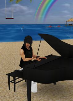 IMVU, the interactive, avatar-based social platform that empowers an emotional chat and self-expression experience with millions of users around the world. Virtual World, Virtual Reality, Social Platform, Imvu, Avatar, Around The Worlds, Join, Cat Breeds