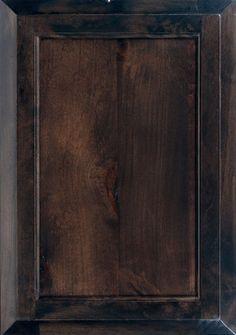 Best Beech Wood Door Tell Tale Walnut Stain Cabinet Door 400 x 300