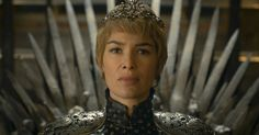 [EVERYTHING] In Defense of Cersei Lannister
