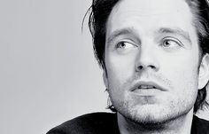 #SebastianStan He's so beautiful that some times I forget that I'm gay