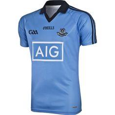 Dublin GAA Home Jersey 2014