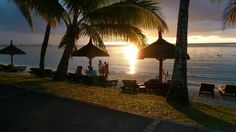 "Beachcomber Trou aux Biches Resort & Spa, Mauritius - ""le paradis existe"""