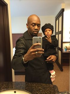 #HyattPlace #Fatherhood #MadisonGraceWilliams