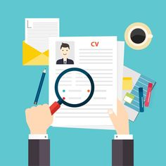 Perinteinen CV on pysynyt edelleen tiukasti osana rekrytointiprosesseja. Tässä neljä asiaa joihin rekrytoija iskee silmänsä ensimmäisenä.