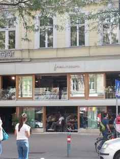 Street View, Places, Vienna, Restaurants