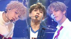 BTS 'DNA' Performance At Inkigayo~ ❤ #BTS #방탄소년단