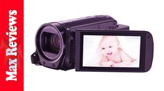 Cool Tech, Tech Gadgets, Camcorder, Electronics, Cool Stuff, Phone, Frame, Youtube, Top