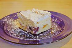 Beeren-Baiser-Topfenkuchen, ein leckeres Rezept aus der Kategorie Frucht. Bewertungen: 14. Durchschnitt: Ø 4,3.