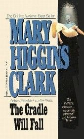 This was the 1st Mary Higgins Clark's book I read...many more to follow