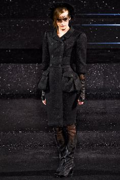 Chanel, Look #13