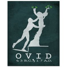 Ovid: Metamorphoses Apollo Daphne