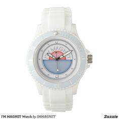 I'M MAGNET Watch