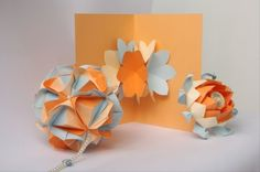 Christmas Handmade Paper Craft Decorations Family Holiday 2015 - 2016 http://profotolib.com/picture.php?/15183/category/451