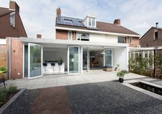 Verbouwing woonhuis xz » Zinkinfo NL