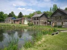 Old Bedford Village in Bedford, PA, Still Visit every year.  Especially for the Murder Mystery event and Christmas celebration