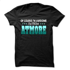 Of Course I Am Right Am From Atmore - 99 Cool City Shir - vintage t shirts #tshirt blanket #sweater diy